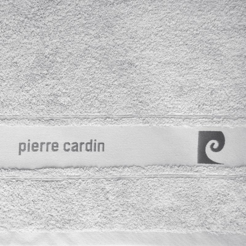 Ręcznik Pierre Cardin 50x100 Szary Nel